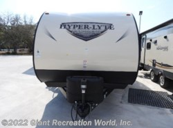 New 2017  Forest River  HEMISPHERE 27BHHL by Forest River from Giant Recreation World, Inc. in Palm Bay, FL