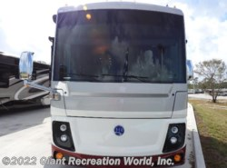 New 2017  Holiday Rambler Navigator 38F by Holiday Rambler from Giant Recreation World, Inc. in Palm Bay, FL