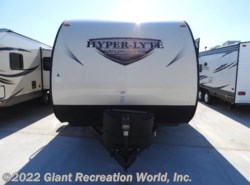 New 2017  Forest River  HEMISPHERE 24BH by Forest River from Giant Recreation World, Inc. in Melbourne, FL