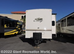 New 2017  Forest River  COTTAGE 40CRS by Forest River from Giant Recreation World, Inc. in Melbourne, FL