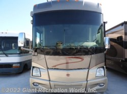 Used 2007  Winnebago Vectra 40TD by Winnebago from Giant Recreation World, Inc. in Melbourne, FL