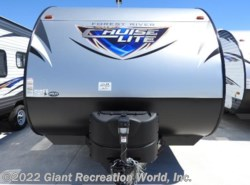 New 2018  Forest River  CRUISE LITE 261BHXL by Forest River from Giant Recreation World, Inc. in Melbourne, FL