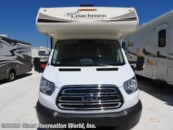 2017 Coachmen Freelander  20CBT