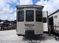 New 2018  Forest River  VILLA 393RLT by Forest River from Giant Recreation World, Inc. in Melbourne, FL