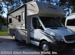New 2017  Coachmen Prism 2150 by Coachmen from Giant Recreation World, Inc. in Palm Bay, FL