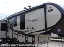 New 2018  Coachmen Brookstone 325RL
