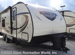 New 2018  Forest River  Hemisphere 24RKHL by Forest River from Giant Recreation World, Inc. in Palm Bay, FL