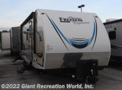New 2018  Coachmen  Fr Express 28SE by Coachmen from Giant Recreation World, Inc. in Palm Bay, FL