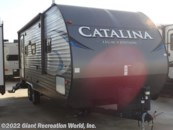 2018 Coachmen Catalina 223RBSLE