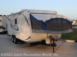 Used 2010  Cruiser RV Shadow Cruiser 20HS by Cruiser RV from Giant Recreation World, Inc. in Palm Bay, FL