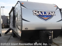 New 2018  Forest River Salem 27DBK by Forest River from Giant Recreation World, Inc. in Palm Bay, FL