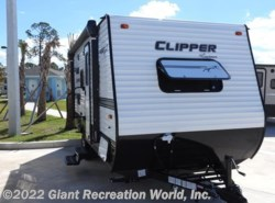 New 2018  Forest River  Clipper 17FQ by Forest River from Giant Recreation World, Inc. in Palm Bay, FL