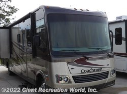 Used 2013 Coachmen Mirada 34BH available in Palm Bay, Florida