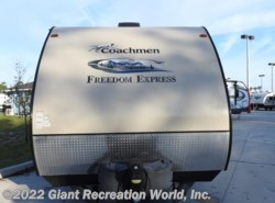 Used 2016  Forest River  Freedom Exp 248RBS by Forest River from Giant Recreation World, Inc. in Palm Bay, FL