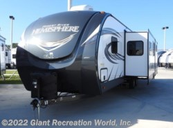 New 2018  Miscellaneous  Salem Hemisphere 300BH by Miscellaneous from Giant Recreation World, Inc. in Palm Bay, FL