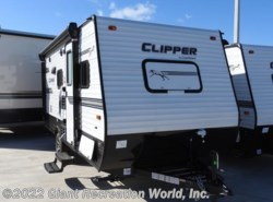 New 2018  Forest River  Clipper 17BH by Forest River from Giant Recreation World, Inc. in Palm Bay, FL