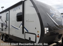 New 2018  Coachmen Apex 250RLS by Coachmen from Giant Recreation World, Inc. in Palm Bay, FL