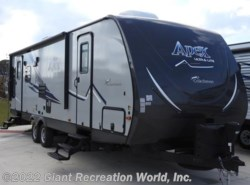 New 2018  Coachmen Apex 279RLSS by Coachmen from Giant Recreation World, Inc. in Palm Bay, FL