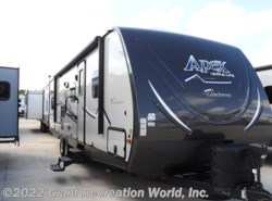 New 2018  Coachmen Apex 287BHSS by Coachmen from Giant Recreation World, Inc. in Palm Bay, FL