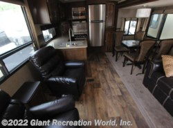New 2017  Forest River  HEMISPHERE 282RK by Forest River from Giant Recreation World, Inc. in Winter Garden, FL