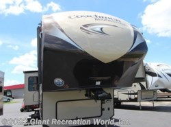 New 2017  Forest River  BROOKSTONE 395RL by Forest River from Giant Recreation World, Inc. in Winter Garden, FL