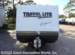 Used 2016  Travel Lite Express E18 by Travel Lite from Giant Recreation World, Inc. in Winter Garden, FL