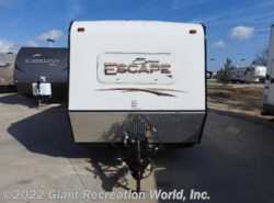 Used 2015  K-Z Escape 19SB by K-Z from Giant Recreation World, Inc. in Winter Garden, FL
