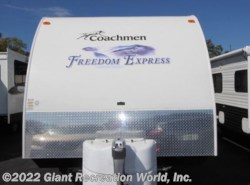 Used 2011  Forest River  FREEDOM EXPRESS 295RLDS by Forest River from Giant Recreation World, Inc. in Winter Garden, FL