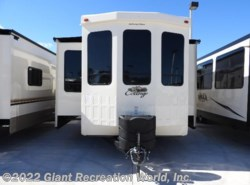 New 2017  Forest River  COTTAGE 40CCK by Forest River from Giant Recreation World, Inc. in Winter Garden, FL