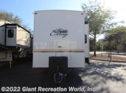 New 2017  Forest River  COTTAGE 40CRS by Forest River from Giant Recreation World, Inc. in Winter Garden, FL