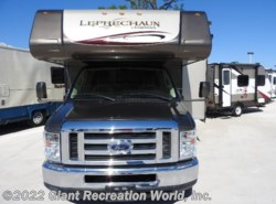 Used 2013  Forest River  LEPRECHAUN 317SA by Forest River from Giant Recreation World, Inc. in Winter Garden, FL