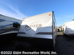 Used 2016 Heartland RV Pioneer RD190 available in Winter Garden, Florida