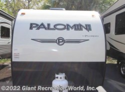 Used 2015  Palomino PaloMini 151 KBB by Palomino from Giant Recreation World, Inc. in Winter Garden, FL