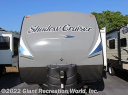 Used 2014  Cruiser RV Shadow Cruiser 225RBS