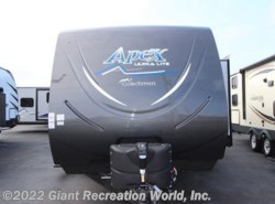 New 2018  Forest River  APEX 269RBKS by Forest River from Giant Recreation World, Inc. in Winter Garden, FL