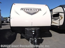 New 2017  Forest River  HEMISPHERE 23RBHL by Forest River from Giant Recreation World, Inc. in Winter Garden, FL
