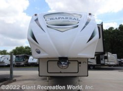 New 2018  Forest River  Chaparral 336TSIK by Forest River from Giant Recreation World, Inc. in Winter Garden, FL
