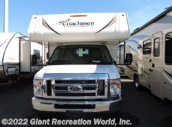 New 2017  Forest River  Freelander 21QBF by Forest River from Giant Recreation World, Inc. in Winter Garden, FL