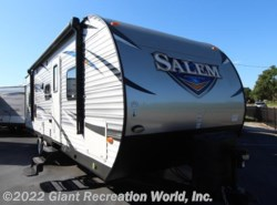 New 2017  Forest River Salem 26TBUD by Forest River from Giant Recreation World, Inc. in Winter Garden, FL