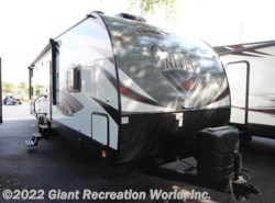 New 2017  Forest River XLR Nitro 28KW by Forest River from Giant Recreation World, Inc. in Winter Garden, FL