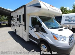 New 2018  Coachmen Freelander  20CBT by Coachmen from Giant Recreation World, Inc. in Winter Garden, FL