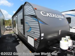 New 2018  Coachmen Catalina SBX 261BH by Coachmen from Giant Recreation World, Inc. in Winter Garden, FL