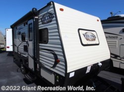 New 2018  Forest River  Viking 17BH by Forest River from Giant Recreation World, Inc. in Winter Garden, FL