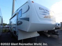 Used 2012  K-Z Durango 275RL by K-Z from Giant Recreation World, Inc. in Winter Garden, FL