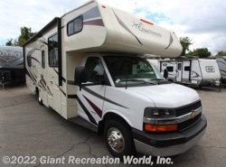 New 2018  Coachmen Freelander  27QBC by Coachmen from Giant Recreation World, Inc. in Winter Garden, FL