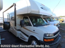 New 2018  Forest River  Leprechaun 260DSC by Forest River from Giant Recreation World, Inc. in Winter Garden, FL