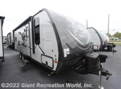 New 2018  Forest River  Apex 245BHS by Forest River from Giant Recreation World, Inc. in Winter Garden, FL