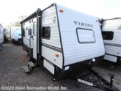 2018 Forest River  Viking 17RD
