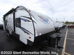 New 2018  Forest River  Cruise Lite 261BHXL by Forest River from Giant Recreation World, Inc. in Winter Garden, FL