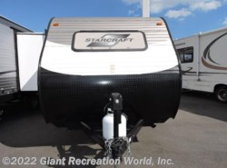 Used 2015  Jayco  STARCRAFT 18QB by Jayco from Giant Recreation World, Inc. in Ormond Beach, FL